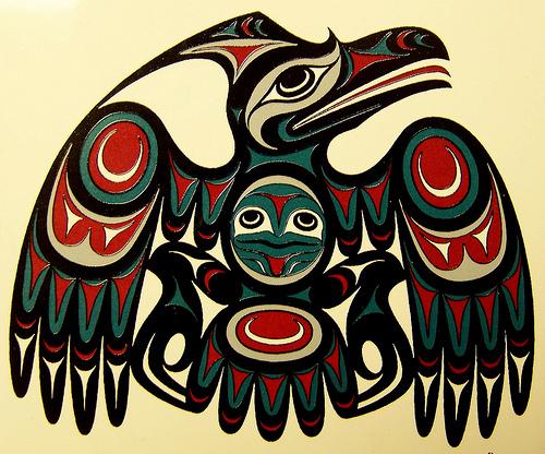 Northwest Coast Indian Art Caswell Gallery Blog