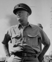 Admiral Nimitz for Memorial